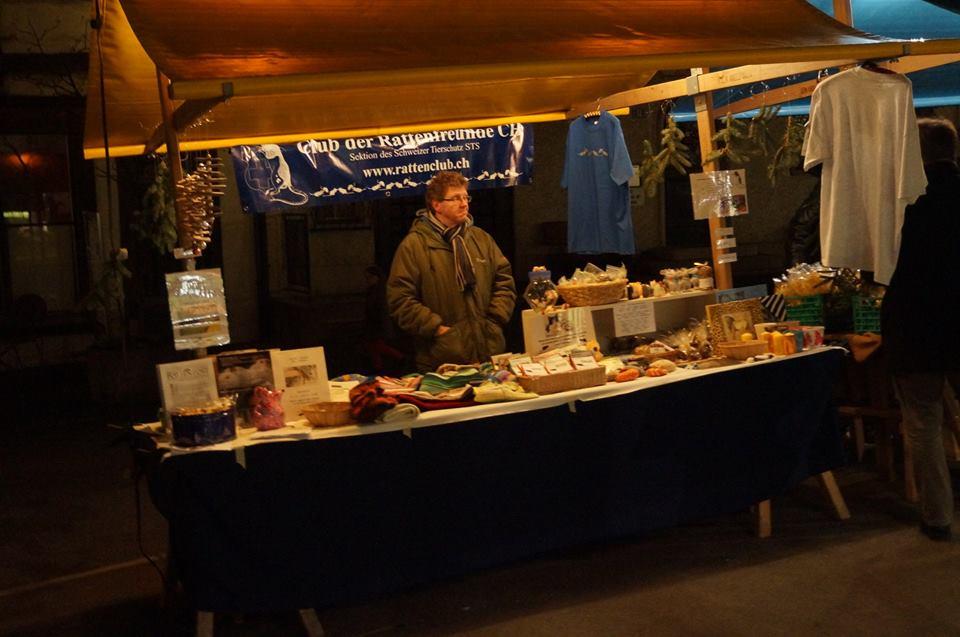 Weihnachtsmarkt Eglisau